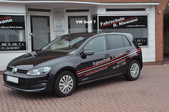 VW Golf 7