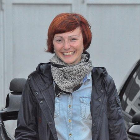 Stefanie Zingler
